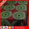 Usar una tela de algodón impresa más barata de los materiales respetuosos del medio ambiente