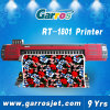 Migliore stampante di getto di inchiostro del poliestere dei tessuti di DTG della stampante di sublimazione di colore di qualità 4 con l'alta velocità