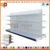 4 Tier Custom Supermarket Hole Back Retail Display Shelves (Zhs525)