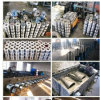 Épurateurs de lavage galvanisés de maille/récureur propre de boule d'usine chinoise