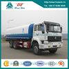 Sinotruk HOWO 266HP 6X4の燃料タンクのトラック