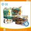 중국 제조자에서 베스트셀러 Dryplus 아기 기저귀
