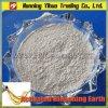 Глина активированная бентонитом отбеливая, белое качество еды земли