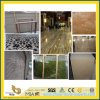 Natural Grey/Black/Cream/Yellow/White Onxy Marble Stone for Projects