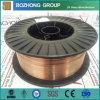 China Er70s-6 alambre de la soldadura de 1.2mm MIG