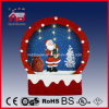 Tutto il Red Festival Christmas Decoration il Babbo Natale Crafts per natale