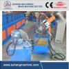 HochgeschwindigkeitsQuality Adjustable PLC Control Steel Stud und Track Framing Roll Forming Machine