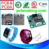 SMT PCBA Module voor Electronic Polshorloge Devices voor Cell Phones