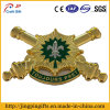 Qualitäts-kundenspezifisches Zink-Legierungs-Metalldecklack-Abzeichen/Pin