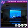 Tarjeta de interior a todo color de la muestra de P4 LED Digital