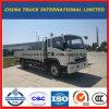 低価格の供給のSinotruk HOWO 4X2の貨物トラック
