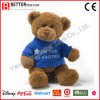 Brinquedos enchidos da peluche do luxuoso dos brinquedos urso macio novo para crianças