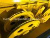 Automatische Zwischenaluminiumdrahtziehen-Maschine China-Suzhou 13dla mit Annealer