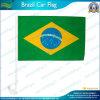 2014 de Vlaggen van de Auto van de Kop van de Wereld van Brazilië (B-NF08F06038)