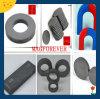 Y30 Ferrite Magnet com Differert Shapes Arc Ring Block Disc