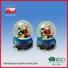 globo modificado para requisitos particulares globo de la nieve del agua del globo de la nieve de la Navidad de 100m m