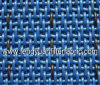 Anti Static Conveyor Mesh Belt para Density Board Making