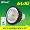 Mengs&reg ; GU10 3W DEL Spotlight avec Warranty de RoHS COB 2 Years de la CE (110160011)
