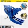 Дробилка Pulverizer вторичного отрезока инструментов подрыванием стальная гидровлическая конкретная