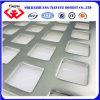Folha de metal perfurada de Squre do aço inoxidável 304 (TYB-0012)