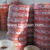 Boyau tressé de PVC de fibre molle dure et flexible