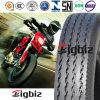Vespa de China del neumático trasero de la motocicleta del neumático 4.00-8