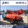 GroundwaterのためのDfq-200c Well Drilling Machine Hydraulic Drilling