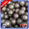 Esfera de moedura (cromo elevado esfera de aço de moedura moldada dia60mm)