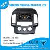 Pop Function와 Hyundai I30 Manual AC를 위한 GPS Navigation를 가진 특별한 Car DVD Player