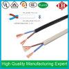 Cavo elettrico flessibile dei cavi di alimentazione del PVC del VDE H03vvh2-F