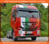 Primero-motor resistente 10wheel Iveco Tractor Truck Iveco Tractor Head de Hongyan Genlyon 6*4 Iveco