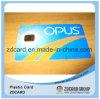 Kundenspezifische Chipkarte-Chipkarte-Schlüsselmarke des Belüftung-Haustier-RFID