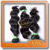 경쟁적인 Price 4A 브라질 Virgin Remy Hair