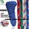 Torsion PA-Nylon/PP/PE oder umsponnenes Seil