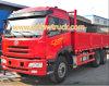 FAW Sinotruk HOWO 6*4 Heavy Van Truck, carro del cargo