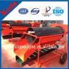 Mini usine mobile de lavage d'or de Qingzhou avec le meilleur prix