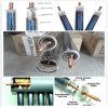 De tube électronique solaire avec le tube de cible du caloduc 58*1800 trois