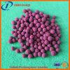 12% 3-5 mm Natriumpermanganat-Tonerde für Indurstrial Abgas-Aufnahme