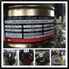 3000/3600rpm 5HP/7HP/10HP Dieselmotor Set