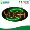 Signe de yoga des prix DEL de marque de Hidly bon (HSY0013)