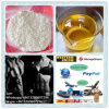 Clorhidrato masculino CAS 129938-20-1 de Dapoxetine de los esteroides del realce de Dapoxetine