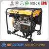 디젤 엔진 - 강화된 Open Frame Generator 3.5kw