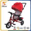 Резина 2016 высокого качества Китая катит трицикл младенца OEM