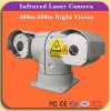 laser IR Camera di 500m 20X Zoom Day Night