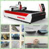 CNC de Geavanceerde Technologie van de Scherpe Machine van de Laser van de Vezel van Duits Japan,