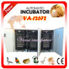 Capacity grande Commercial Farm Use Automatic Chicken Egg Incubator (CE approved/SGS)