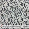 Alta calidad de nylon Tela de encaje de algodón para la ropa (M3187)