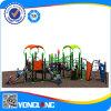 Apparatuur van het Vermaak van kinderen de Openlucht voor de Apparatuur van de Speelplaats van de Verkoop