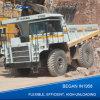Camion à benne basculante vers l'avant de extraction à vendre (conducteur 10X6, diesel)