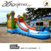 Balloon inflable Jump y Slide combinado con Pool (BMBC229)